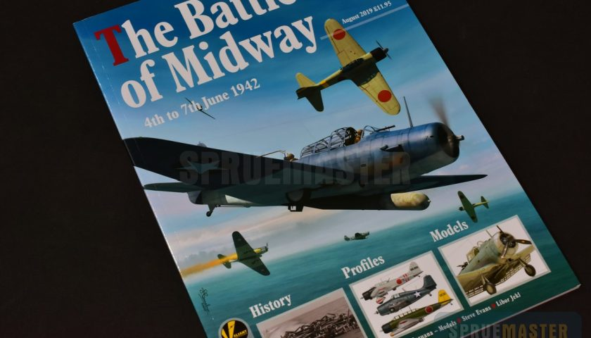 The Battle of Midway – Valiant Wings Publishing