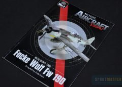 Model Aircraft Extra – Building the FW-190