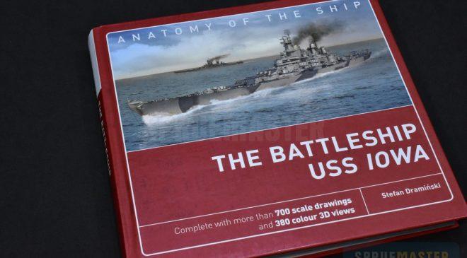 The Battleship USS IOWA – Osprey Publishing