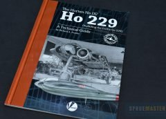 The Horten Ho IX/Ho 229 – Valiant Wings Publishing