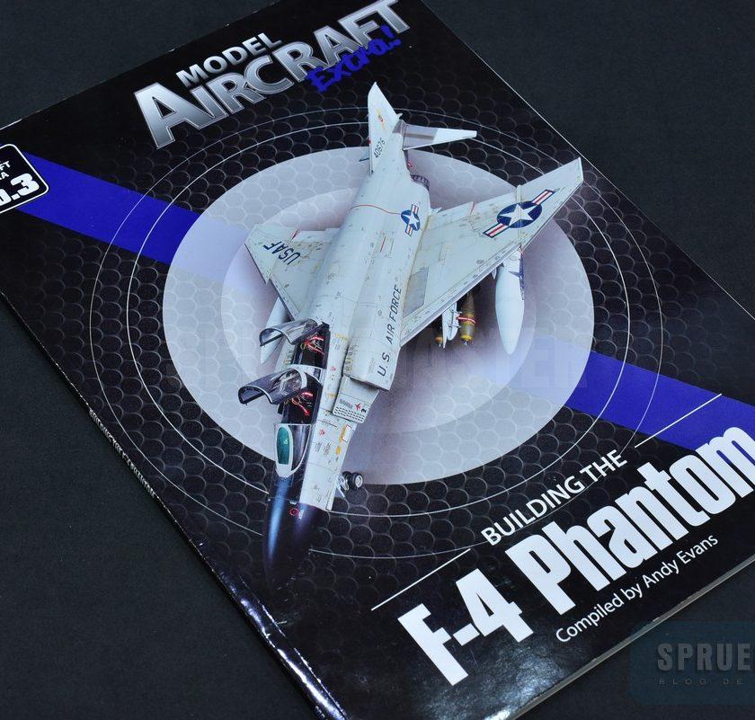Building the F-4 Phantom – MA Publications