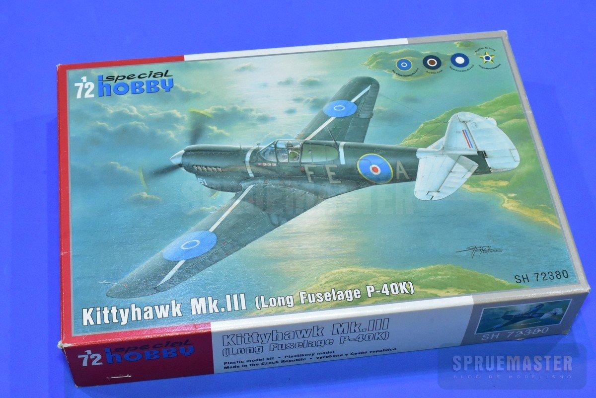 P-40K