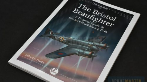 The Bristol Beaufighter – Airframe Album #14 – Valiant Wings Publishing