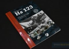 The Henschel Hs 123 – Airframe Detail #7 – Valiant Wings Publishing