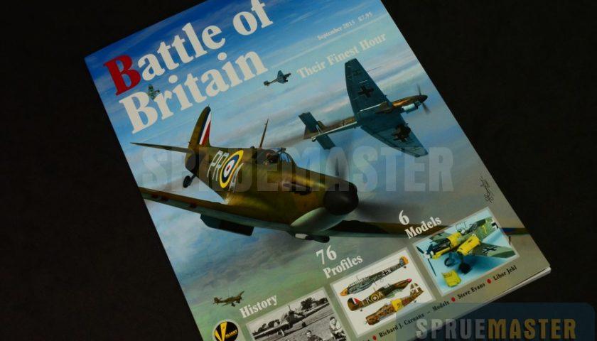 Battle of Britain – Valiant Wings Publishing