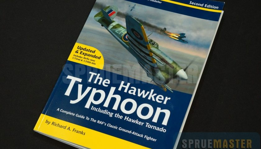 The Hawker Typhoon and Tornado