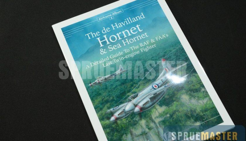 The de Havilland Hornet & Sea Hornet – Valiant Wings Publishing